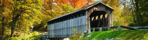 CI010-COVERED BRIDGE