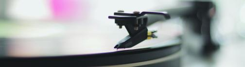 CI067-RECORD PLAYER